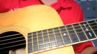 Thất tình- Trịnh Đình Quang (guitar solo)