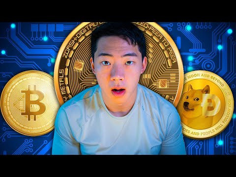 Top 3 Crypto To Invest In 2021 (DON'T MISS OUT!)