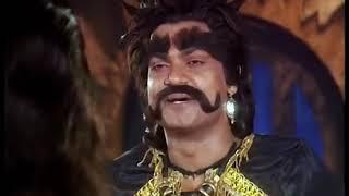 Chandrakanta Season 2 ¦ Vishpurush Shivdutt ¦ Episode 1 ¦ Old TV Serials