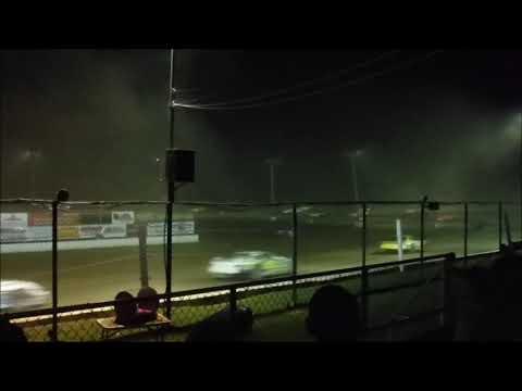 Albany Saratoga Speedway - June 21st, 2019 - Pro Stock Main