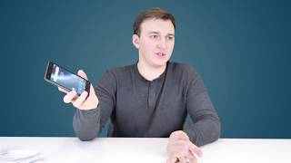 Распаковка NOKIA 2 - самой дешевой Nokia 2017