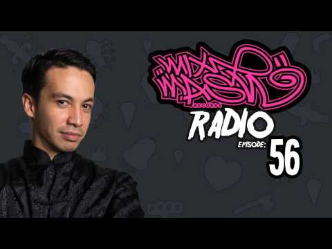 Laidback Luke presents: Mixmash Radio 056 | Shelco Garcia & Teenwolf Take-over