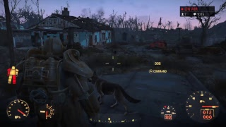 Fallout 4 Day 1