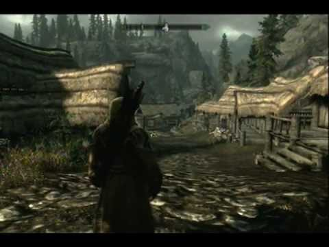 skyrim how to get mods on xbox 360