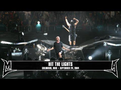 Metallica: Hit the Lights (MetOnTour - Columbus, OH - 2004) Thumbnail image