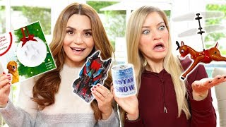 Trying Fun Holiday Gadgets w/ iJustine!