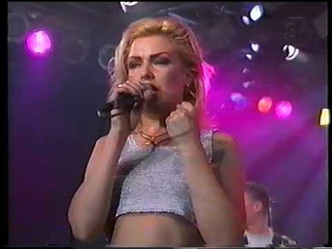 Kim Wilde @ Hessentag Festival 03/06/1994 [LIVE FULL CONCERT]