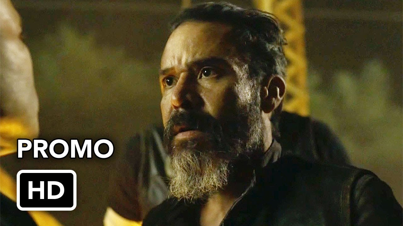 """Download Mayans MC 3x08 Promo """"A Mixed-Up and Splendid Rescue"""" (HD)"""