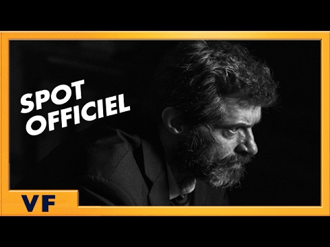 Logan - Spot SuperBowl [Officiel] HD