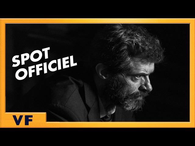 Logan - Spot SuperBowl [Officiel] HD