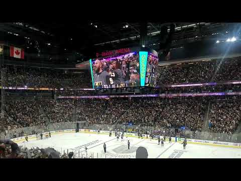 Turn Down For What!! Lil Jon gets Crunk🎤hypes crowd! 👏Vegas Golden Knights🏒Winnipeg Jets - Game 4