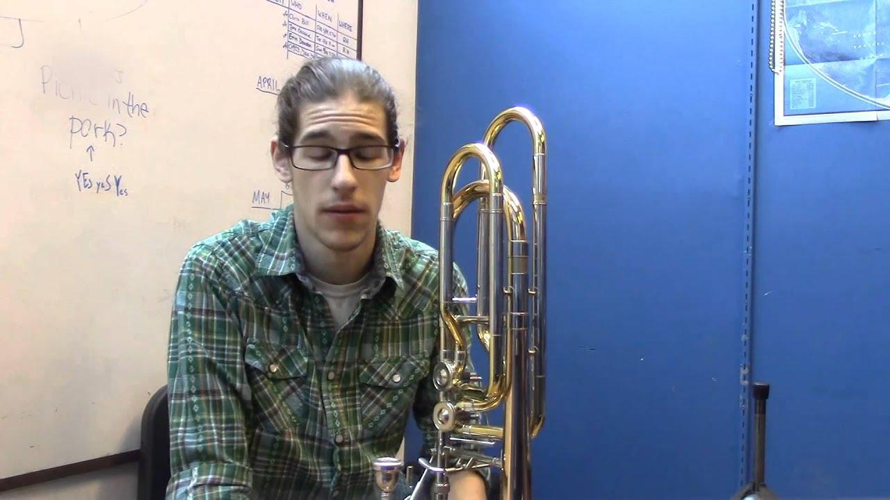 Conn 62HI Bass Trombone Review