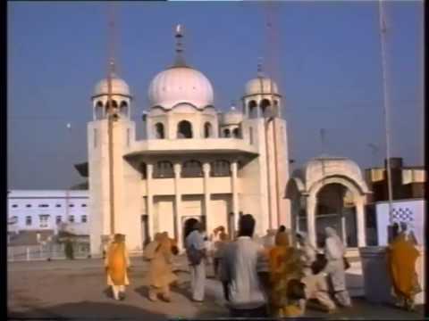 1995.10.15 Gurdwaras at Kiratpur Sahib