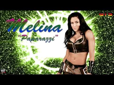 2005: Melina - WWE Theme Song -