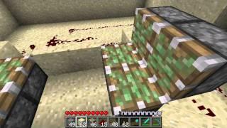 minecraft  поршни: секретные двери, плиты(, 2011-07-04T07:32:54.000Z)