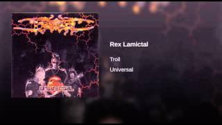Rex Lamictal
