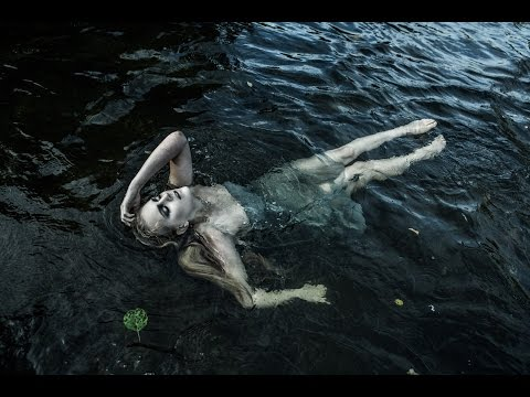 Wassershooting - Fotografie