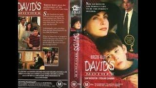o prisioneiro do silêncio 1994 davids mother