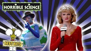 Horrible Science - Horrible Parodies | Science Songs | Science for Kids