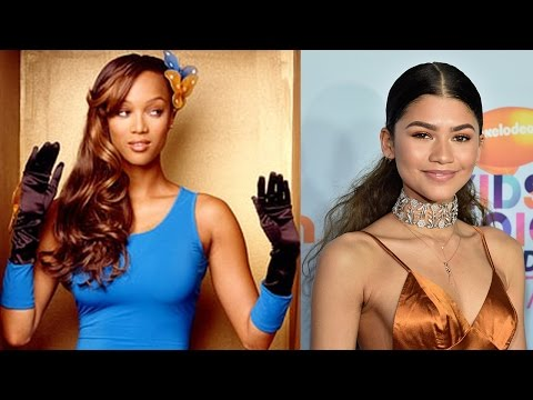 Life-Size Sequel OFFICIALLY Happening & Zendaya Could Star Alongside Tyra