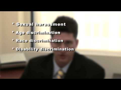 New York City Employment Discrimination, Harassment, and Retaliation Lawyer