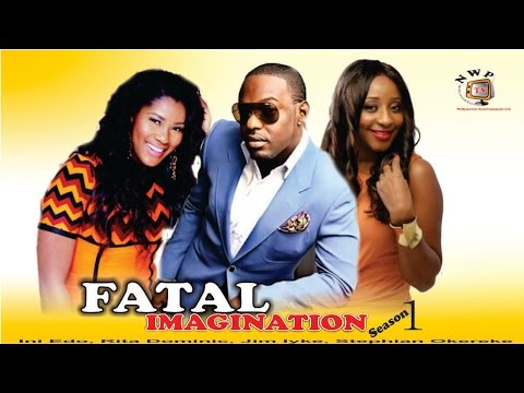 Fatal Imagination 1 - Nigerian Nollywood Movie