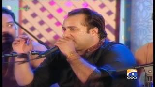 Rahat Fateh Ali Khan - Mast Nazro