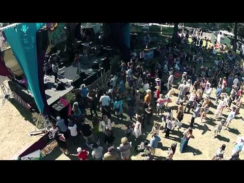 Soul Majestic at Earth Day 2015 Santa Barbara