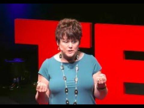 Dreams, world peace, and freshmen; Why I teach World Religions   Sherry McIntyre   TEDxModesto
