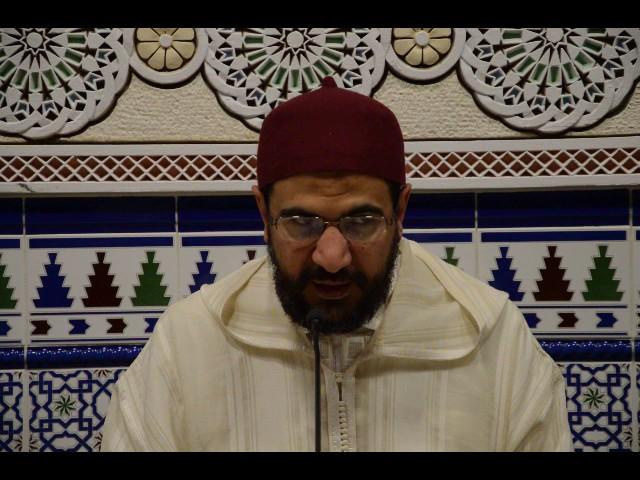 سورة لقمان برواية حفص-الشيخ أحمد الهبطي ابوخالد