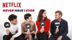 Never Have I Ever | Wir sind die Welle | Netflix
