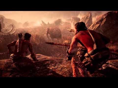 FAR CRY PRIMAL: Trailer oficial - ¡Far Cry en la prehistoria!