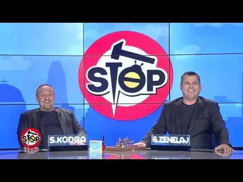 Stop - Hitparadë i absurdit shqiptar! (20 mars 2017)