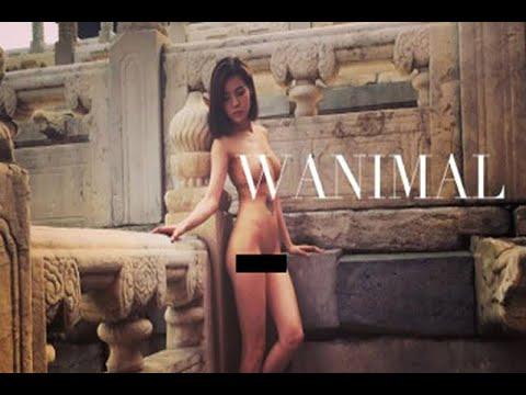 Causan Polémica Fotos De Modelo Desnuda En La Ciudad Prohibida En China