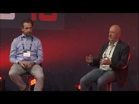 Pioneers'18 - ACADEMY D1: Investors Chat - The Art Of Fundraising
