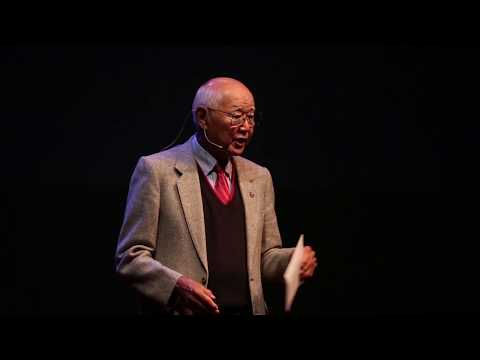 Racism And America's Concentration Camps | Mas Hashimoto | TEDxMeritAcademy