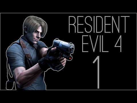 Matt McMuscles ✕『RSS』Resident Evil 4: Wii Edition (Part 01)