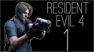 Matt McMuscles ✕『RSS』Resident Evil 4: Wii Edition (Part 01)