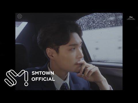 LAY 레이 'I NEED U (需要你)' MV