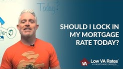 Should I Lock in My Mortgage Rate Today? -  844-326-3305