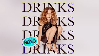 Cyn - Drinks (NERVO Remix)
