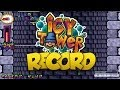 Icy Tower World Record (Score: 1803003   Combo: 1337) HD