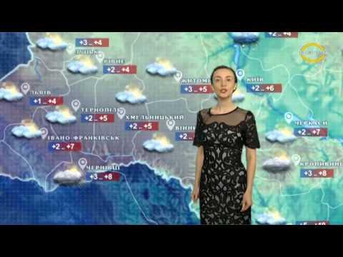Прогноз погоды. Кременчуг