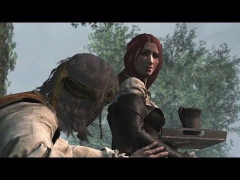 Assassins Creed Iv Black Flag Anne Bonny Youtube