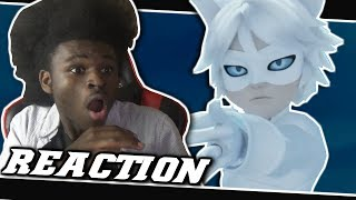😱IM VERY SPEECHLESS AND ANGRY!!😱 | Miraculous Ladybug Season 03 Chat Blanc - (Reaction)