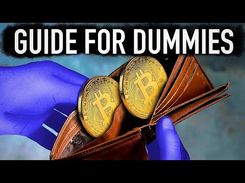 How To Create A Crypto Wallet - Guide For Dummies