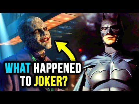 Did Batman KILL The Joker? - Gotham Season 5 Post Series Q&A