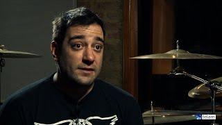"Télam Rock: Juan ""Piti"" Fernández - Las Pastillas del Abuelo"
