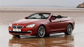 BMW 6-Series Convertible 2015 Car Review