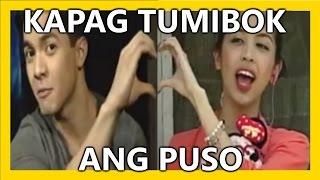 AlDub MV | Kapag Tumibok Ang Puso